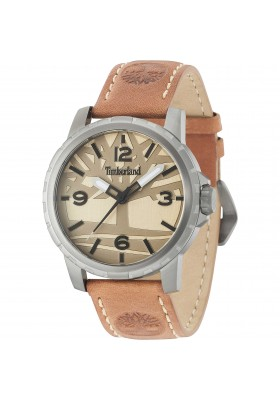 Watch Man Only Time, 3H CLARKSON TIMBERLAND TBL.15257JSU/07