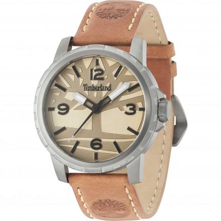 Watch Man Only Time, 3H CLARKSON TIMBERLAND TBL.15257JSU/07