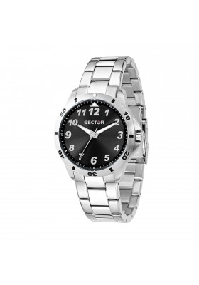 Watch Man Only Time, 3H SECTOR YOUNG SECTOR R3253596002