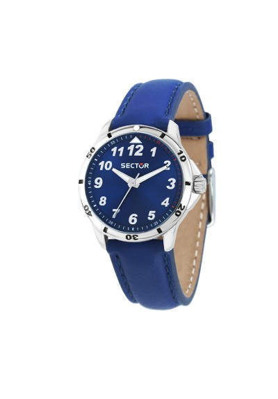 Watch Man Only Time, 3H SECTOR YOUNG SECTOR R3251596002