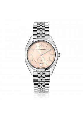 Watch Woman Only Time, 3H LUNEL LUCIEN ROCHAT R0453110506