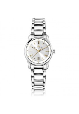 Watch Woman Time and Date GESTE LUCIEN ROCHAT R0453107505