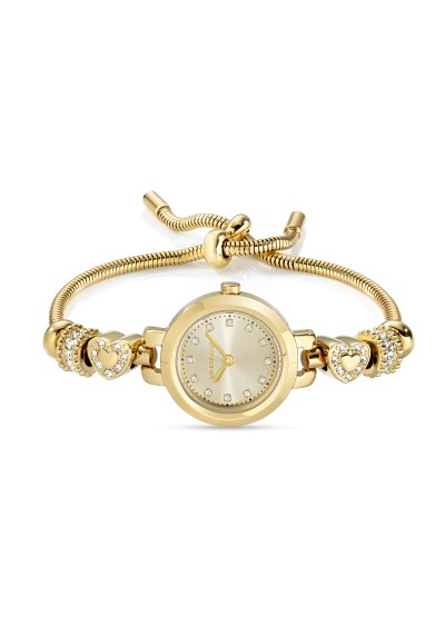 Watch Woman Only Time, 3H DROPS MORELLATO R0153122545