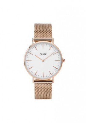 Watch Woman CLUSE only time LA BOHEME CLUCL18112