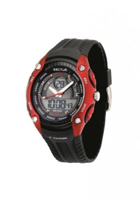 Watch Digitale Man SECTOR Street Fashion R3251574002