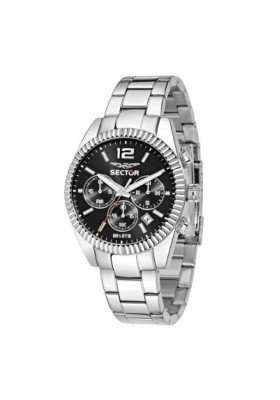 Watch Cronograph Man SECTOR 240 R3273676003