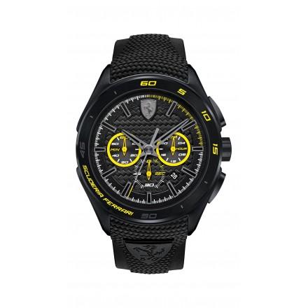 Orologio Uomo FERRARI Cronografo GRAN PREMIO