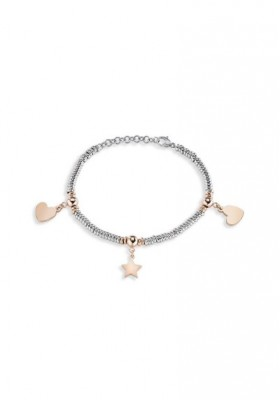 Bracelet Woman SECTOR GIOIELLI LOVE AND LOVE SADO60