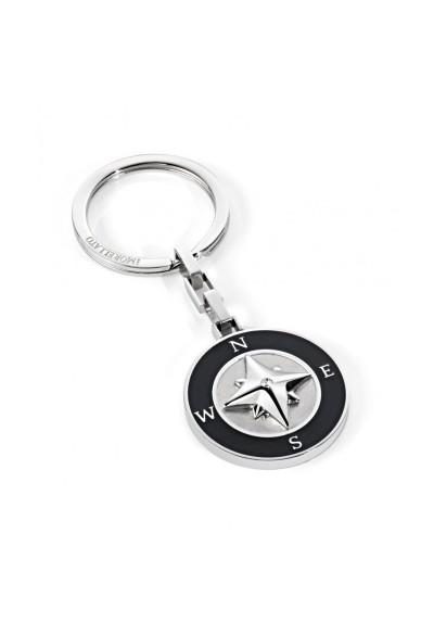 Porte clés Homme Bijoux Morellato SU5116