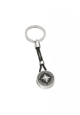 Porte clés Homme Bijoux Morellato SU3044