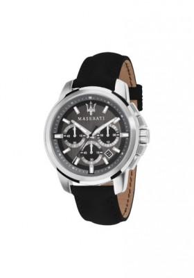 Watch Solo tempo Man Maserati Successo R8871621006