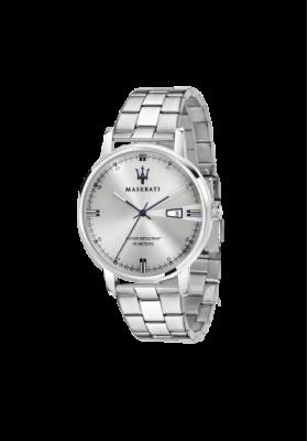 Watch Solo tempo Man Maserati Eleganza R8853130001