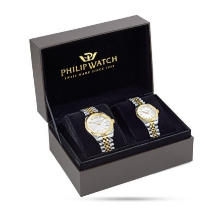Watch Man PHILIP WATCH SOLO TEMPO CARIBE R8253597024