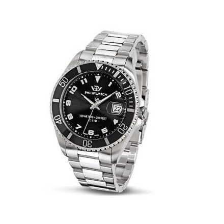 Watch Man PHILIP WATCH Caribe R8253597008