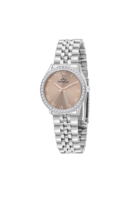 Uhr Solo tempo Damen CHRONOSTAR Luxury R3753241513