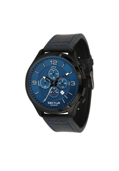 Watch Man SECTOR MULTIFUNZIONE TRAVELLER R3271804001