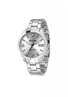 Watch Man SECTOR Tempo e data 245 R3253486008