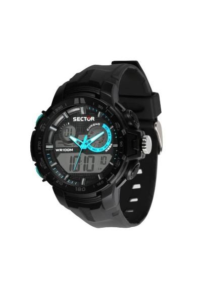 Watch Digitale Man SECTOR EX-47 R3251508003
