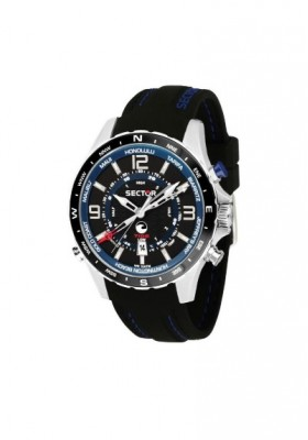 Watch Man SECTOR TEMPO E DATA MASTER R3251506001