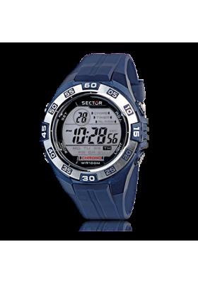 Montre Cronograph Digitale Homme SECTOR Street Fashion R3251372315