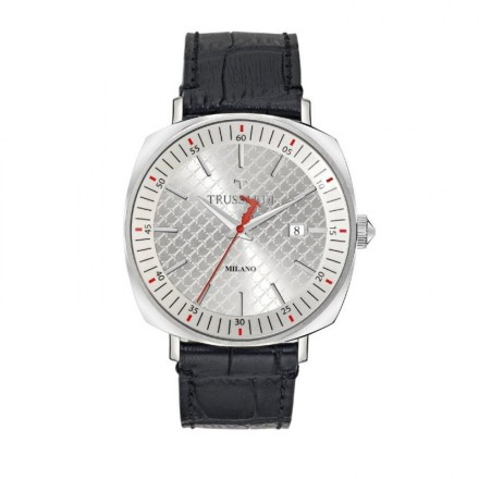Watch only time Man Trussardi T-King R2451121002