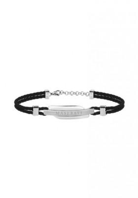 Bracelet Man MASERATI SIGNATURE JM417AKW09