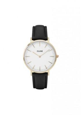 Uhr Damen CLUSE solo tempo LA BOHEME CLUCL18406