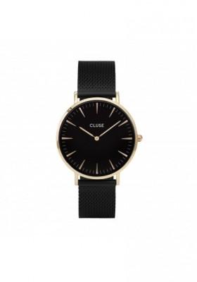Orologio Donna CLUSE solo tempo LA BOHEME CLUCL18117