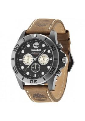 Orologio Cronografo Uomo Timberland Pontook TBL.13909JSBU/02