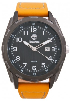 Orologio Tempo e Data Uomo TIMBERLAND NEWMARKET TBL.13330XSU/02