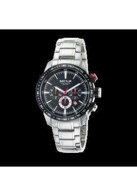 Orologio Cronografo Uomo SECTOR 850 R3273975002