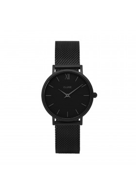 Orologio Donna CLUSE solo tempo MINUIT CLUCL30011