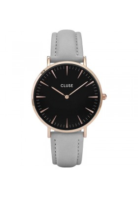 Orologio Donna CLUSE solo tempo LA BOHEME CLUCL18018