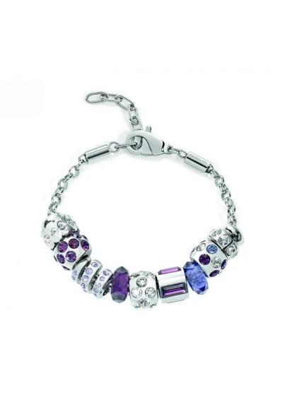 Bracelet Woman Gioielli Morellato Drops SCZ241  f15e2d15b8a2