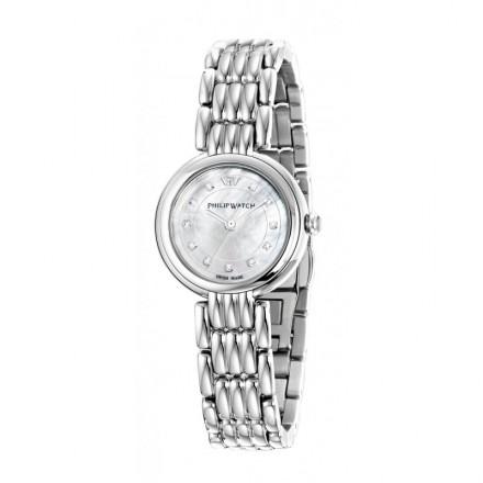Orologio Solo Tempo Donna Philip Watch Ginevra R8253491512