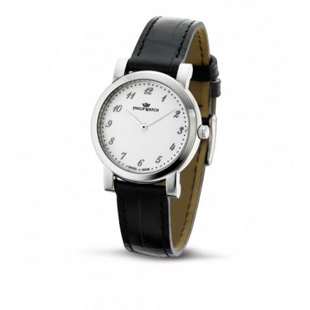 Orologio Solo Tempo Donna Philip Watch Slim R8251193545
