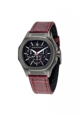 Uhr Multifunktions Herren Maserati Fuori Classe R8851116007