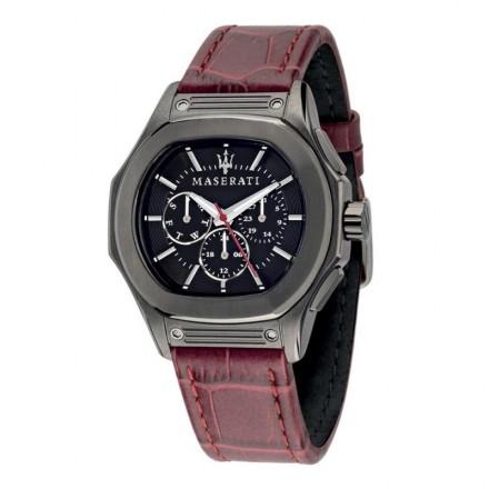 Watch Multifunction Man Maserati Fuori Classe R8851116007