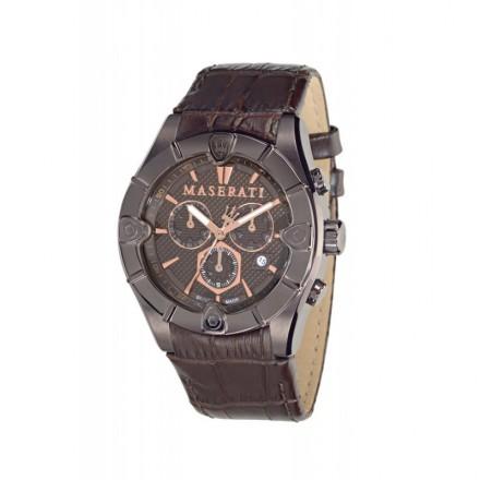 Orologio Cronografo Uomo Maserati Meccanica R8871611001