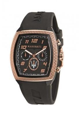 Orologio Multifunzione Uomo Maserati Passione R8851104023