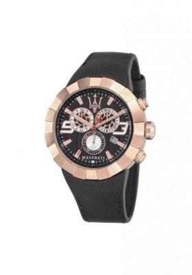 Orologio Cronografo Uomo Maserati Tridente R8871603002