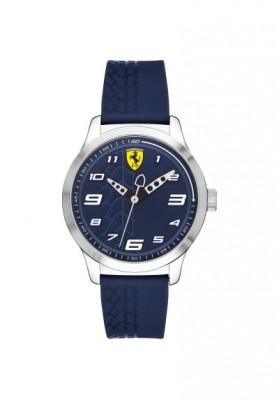 Uhr Nur Zeit Herren Scuderia Ferrari Pitlane FER0840020