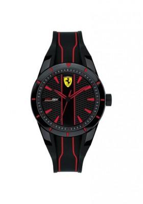 Orologio Solo Tempo Uomo Scuderia Ferrari Redrev FER0830479