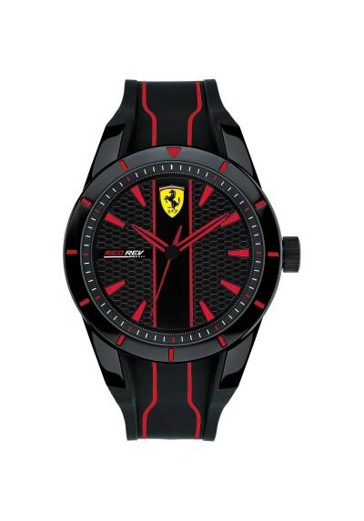 Watch Only time Man Scuderia Ferrari Redrev FER0830481