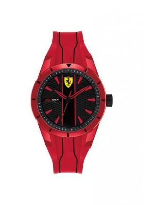 Orologio Solo Tempo Uomo Scuderia Ferrari Redrev FER0830494