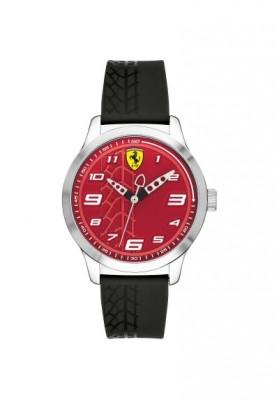 Watch Only time Man Scuderia Ferrari Pitlane FER0840021