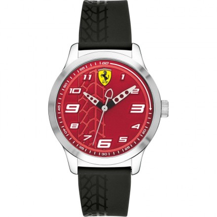 Watch Only time Man Scuderia Ferrari Pitlane FER0840021