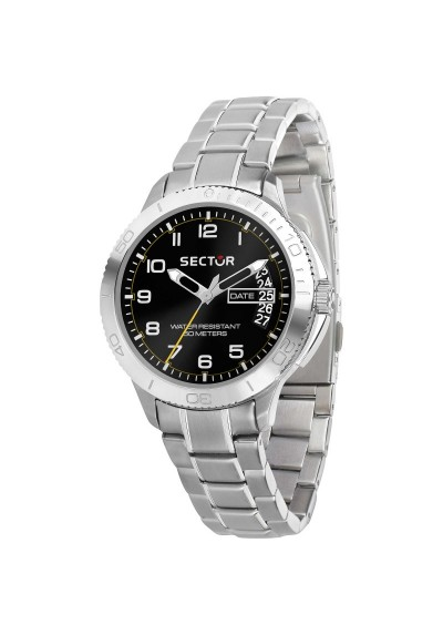 Watch Only time Man Sector 270 R3253578006