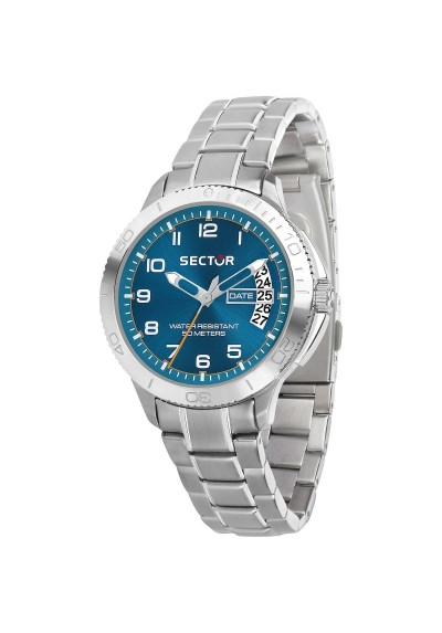 Watch Only time Man Sector 270 R3253578009