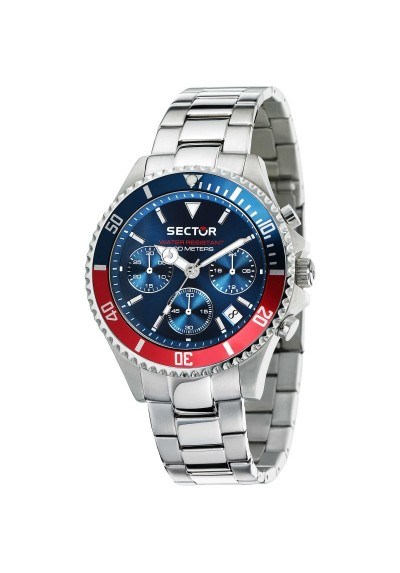 Watch Chronograph Man Sector 230 R3273661008